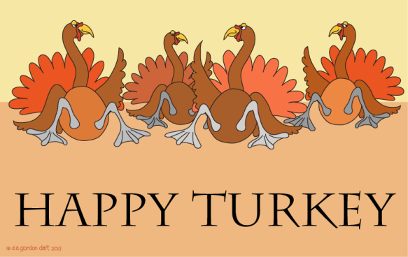 Happyturkey