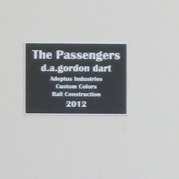 The Plaque