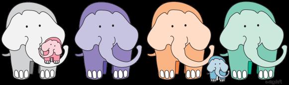 Elephants_5-mug