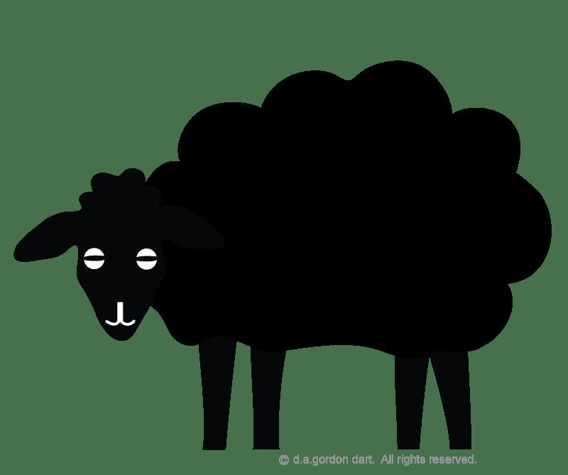 Black Sheeeep